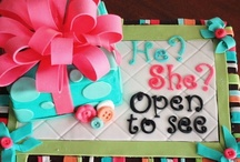 beautiful cakes and cupcakes / by Sheryl Dysthe