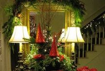 Holiday Decor / by Miley Walsh