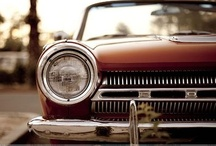 Cars / by Jm Gobet