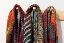 Knit/Crochet for Gifts / by Anne Andersen