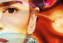 # ARTE :: PINTURA Y DIBUJO / LO MEJOR DEL ARTE / by Imagina Tu Sitio WEB Aguascalientes
