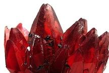 Gems & Minerals / by Glen Velez