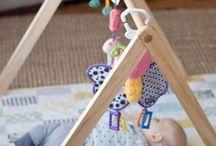 Baby stuff / by Melanie Hylton
