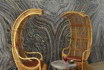 ARI   MATERIALS / by Andrea Rodman Interiors