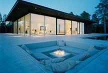 ARI   MODERN ARCHITECTURE / by Andrea Rodman Interiors
