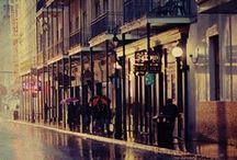 Do You Know What It Means to Miss New Orleans / by Jackie Mantel