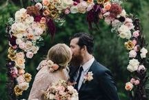 Our April 2015 wedding!  / Inspiration, ideas for our Autumn wedding!  / by Truan Lowes