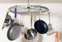 Kitchen Organization / by Country Woman Magazine