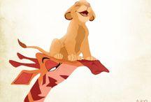 Disney LOVE / by Megan Evans