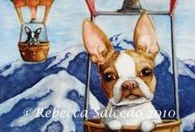 Doggies / by Pamela Nickel