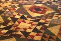 Too Many Quilts And Not Enough Time / by Kathy Herring