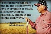 Farming / by Haley Ledbetter