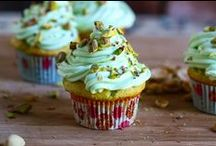 Real Recipes: Desserts & Snacks / Recipes with real, simple ingredients that I often have on hand. I only post recipes that are relatively easy. I post comments and suggestions after I try a recipe. / by Robin Straughan