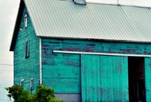 My barn! / by Haley Ledbetter