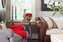 Home | Color + Style / by Heather Chasey