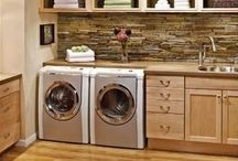 Home | Laundry Room / by Heather Chasey