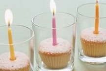Party Ideas / by Jessica Watson