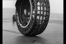 wheels / by Jaloola
