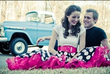Rockabilly Wedding Inspiration / by Cloud Nine Events & Accessories