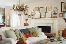 Interior Design / Interior Design / by Kaye Sandeman