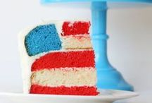 4th of July / by Jessica Watson