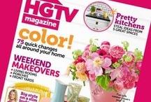 HGTV / by Mari Foley Reiling