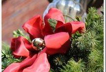 Holidays / by Jodi Farmer