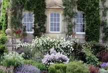 Exteriors and Gardens / by Omie