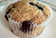 Recipes {breakfast} / by Jessica Watson