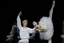 Imagining: 'Suite en Blanc' / Imagery that conjures up the feel and spirit of Serge Lifar's 'Suite en Blanc' at SF Ballet January 29—February 3 2013. (Discover more at http://www.sfballet.org) / by San Francisco Ballet