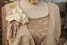 Dresses from the 1800 / by Mari Foley Reiling