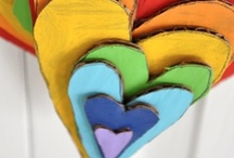 Rainbow / All things rainbow / by Jessica Watson