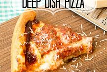 Must read Food ideas / by Andrea Knight