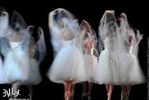 """Ballet-Inspired Halloween Costumes For Deadly Dancers / Dance fans: are you searching desperately for the perfect last-minute Halloween costume? We're here to help you draw inspiration from the classic story ballets to ensure you get a standing ovation for your October 31 style before you can say """"corpse de ballet""""—and how to avoid deadly costume confusion. / by San Francisco Ballet"""