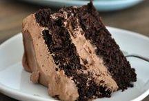 Desserts / by Beth Masog