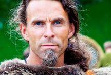 Viking Swashbuckler / by Allene Lowrey