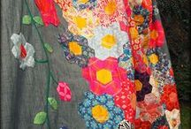 Snuggles / Quilts and Sewing Tips. / by Alisha Galbraith