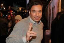 Jimmy Fallon / by Lacey H.