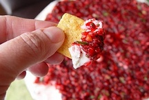 Dips, Spreads, and Sauce / by Strawberry Shelly
