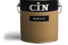 CIN / by Portugal Brands