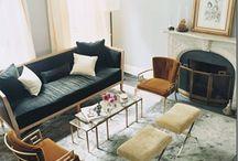 Home Design & Decor / by Melanie Perry