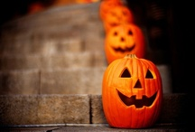 This Is HaLlOwEeN / by Madeliene Oehlers