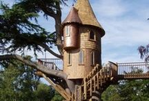 Cubby houses / by realestate.com.au