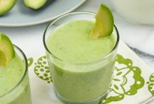 Drinks and Smoothies / by Avocados From Mexico