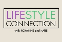 LifeStyle Connection | Accessories & Decor / Join LC Host's Katie and Roxanne during their monthly LifeStyle Connection showcase featuring Purses, Handbags, Scarves, Belts, Hair Clips, Phone Cases, Compacts, Jewelry Cases, and so much more!  Make sure you follow us on Facebook and Twitter to find out when the next LifeStyle Connection will air! / by Liquidation Channel - Jewelry, Accessories, and Lifestyle