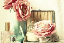 Visions of Vintage / by Boutique By Design