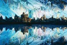 Earth / by Lasgalen Arts