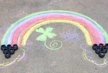 St. Patrick's Day / by Beth Goodman