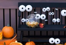 Halloween / by Beth Goodman