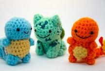 Pokemon....Buahahahaha! :) / by Cori Mead